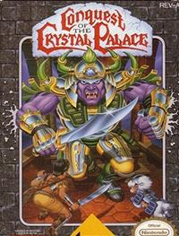 Conquest of the Crystal Palace (Завоевание Хрустального дворца)